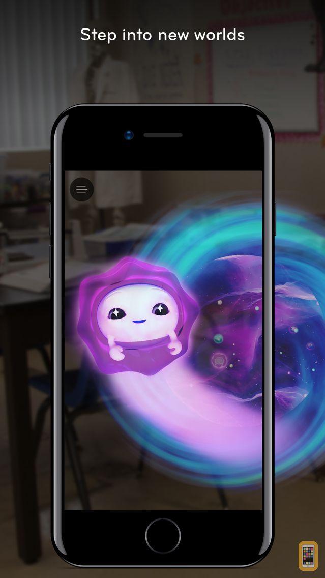 Screenshot - Wonderscope