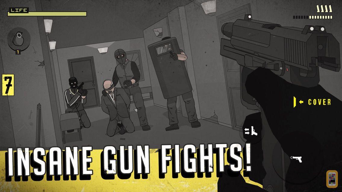 Screenshot - SIERRA 7 - Tactical Shooting