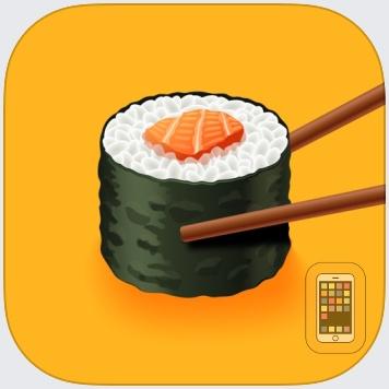 Sushi Bar Idle by Green Panda Games (Universal)