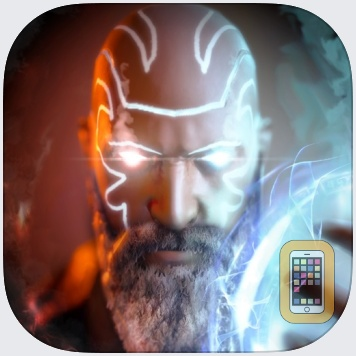 Game of Gods by Foursaken Media (Universal)