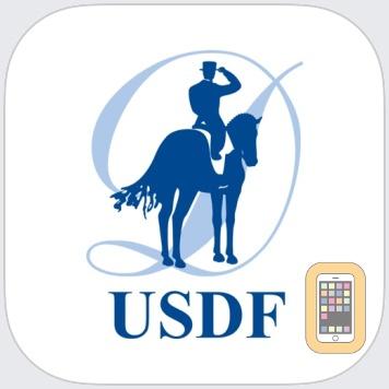 TestPro US Dressage Federation by LION DOG APPS LIMITED (Universal)