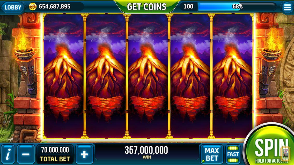 Screenshot - Slots Pharaohs ™ Vegas Casino