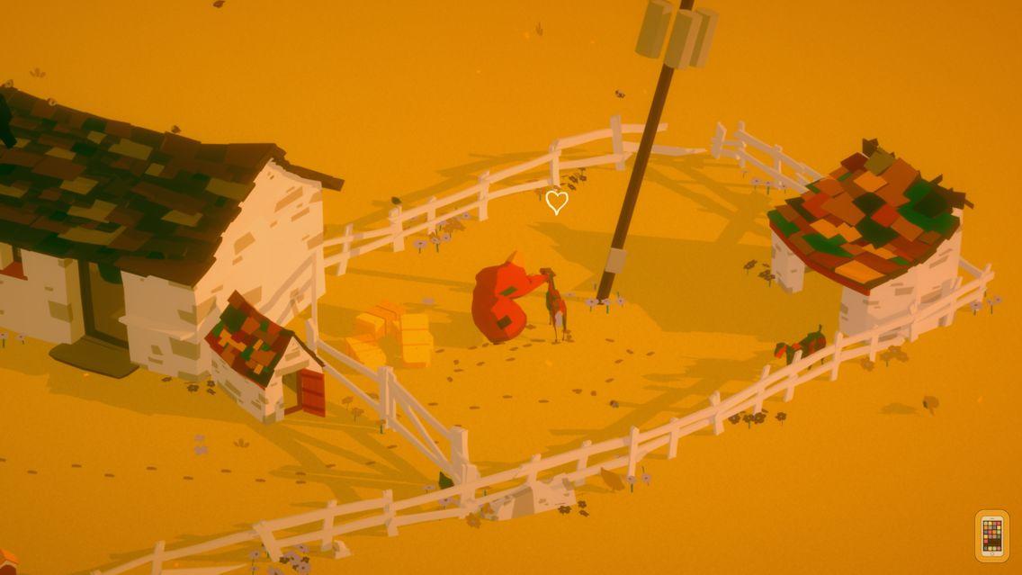 Screenshot - The Stillness of the Wind