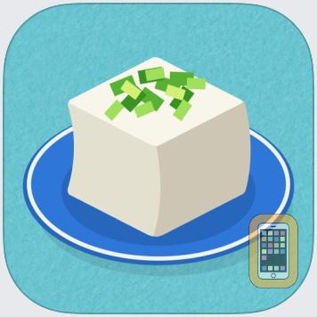 Tofu - The Game by Jun Saotome (Universal)