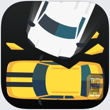 Tiny Cars: Fast Game by Homa Games (Universal)