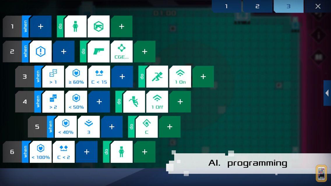 Screenshot - Exception;