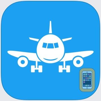 SkyTrack - Flight tracker live by Flight Tracker Apps Studio (Universal)