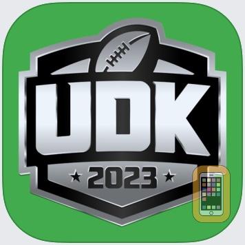Fantasy Football Draft Kit UDK by Engaging Media LLC (Universal)