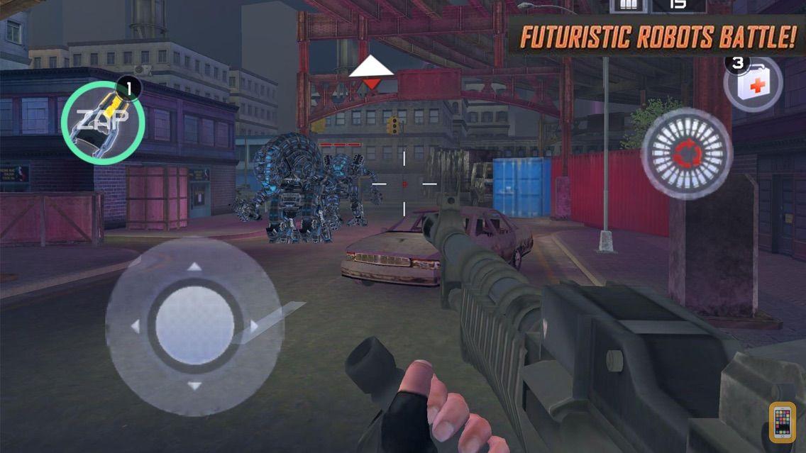 Screenshot - Super Robot City War