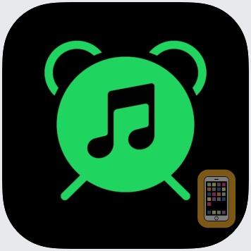 Music Alarm Clock Pro by Will Said (Universal)