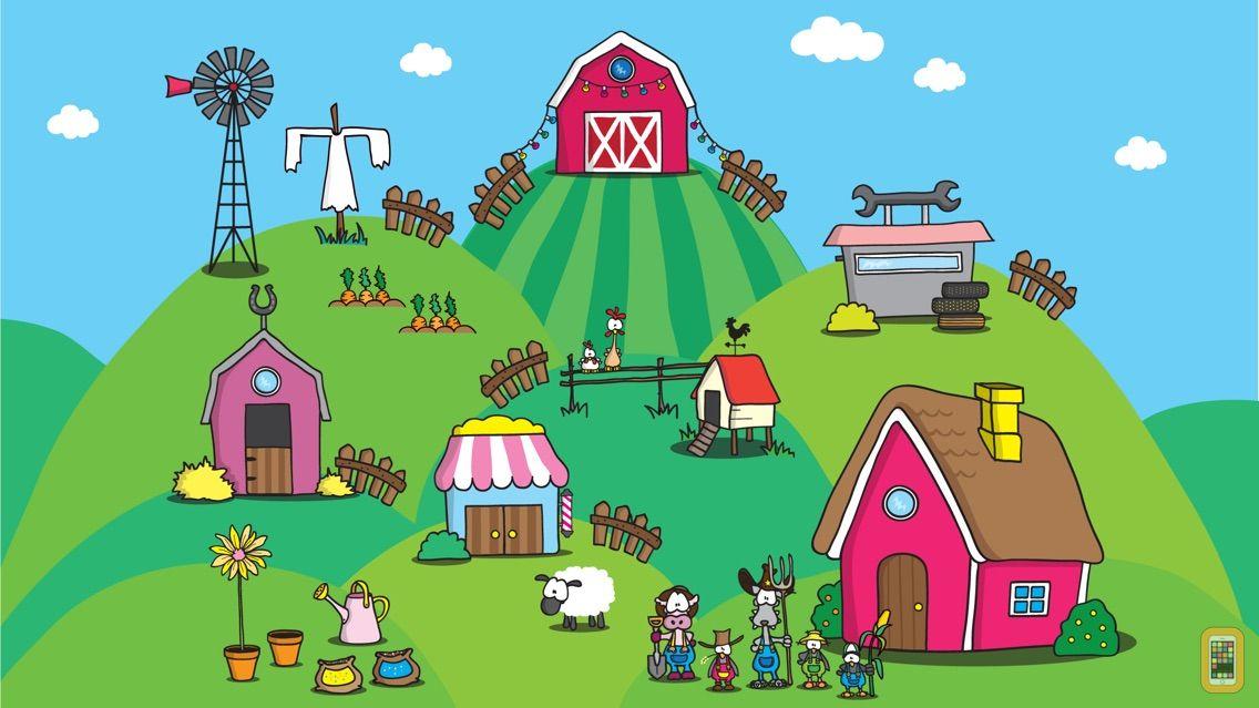 Screenshot - Nampa Farm