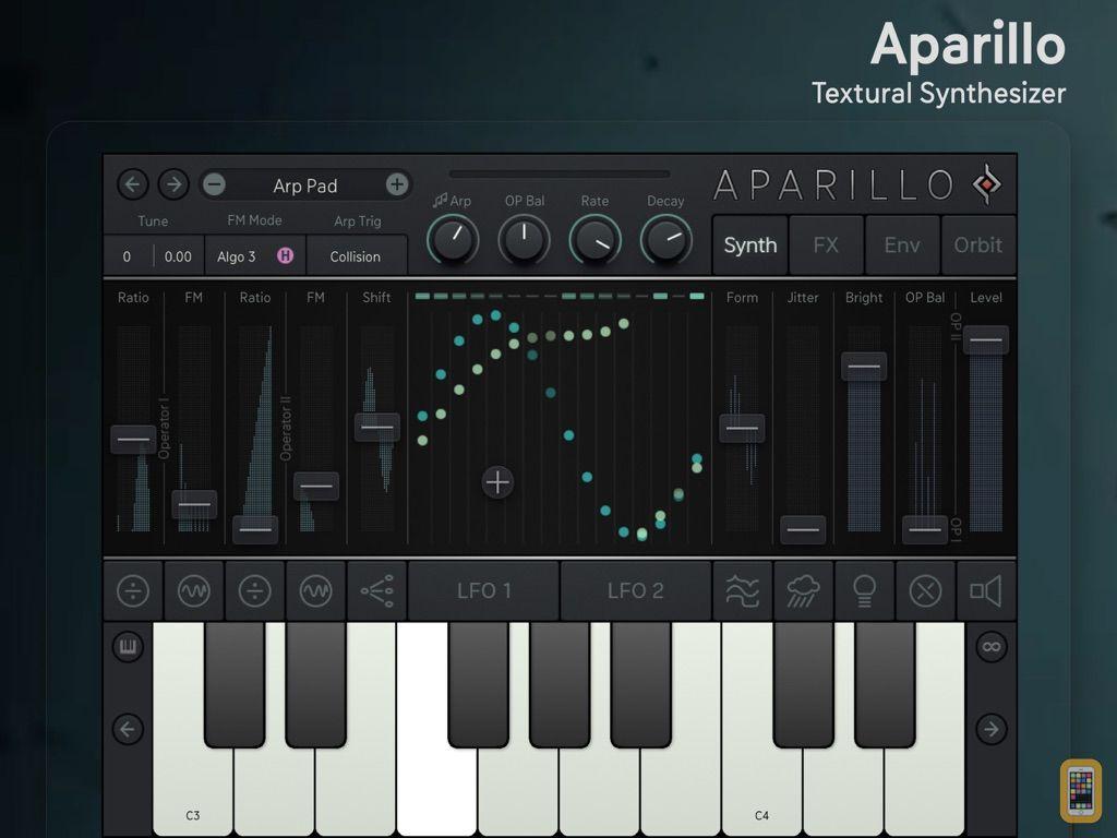 Screenshot - Aparillo