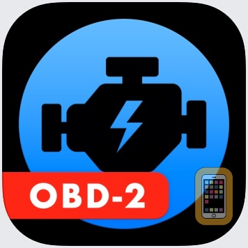 OBD Car Scanner Pro by Yerzhan Tleuov (iPhone)