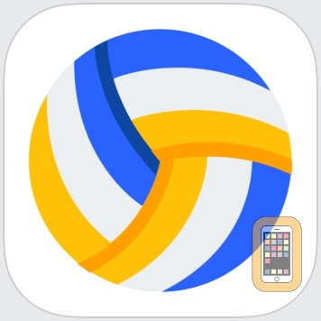 Volleyball Rotations by Refactor Media (Universal)