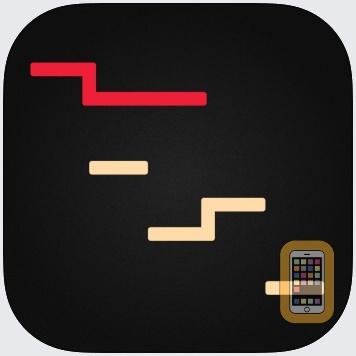 PolyPhase by Marcos Kohler (iPad)