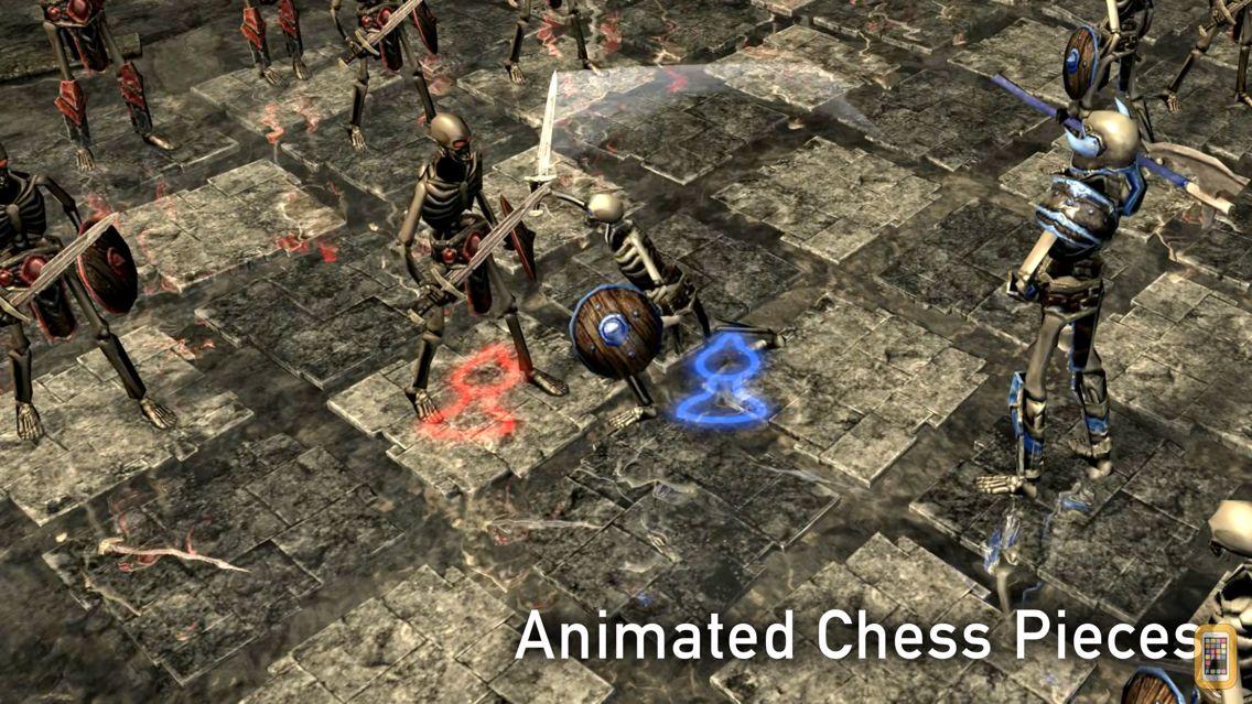 Screenshot - Mage Chess