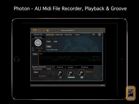 Screenshot - Photon AU