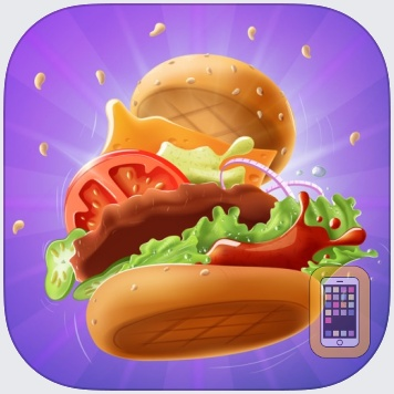 The Burger Game by Timothy Taggart (Universal)