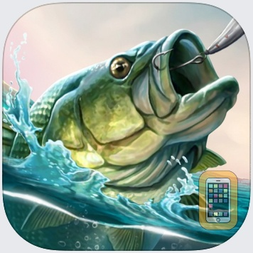 Fishing Deep Sea Simulator 3D by fun cool games (Universal)