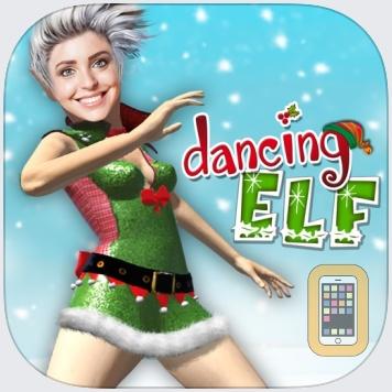 Dancing Elf - Happy Moves by Mario Carreras Luengo (Universal)