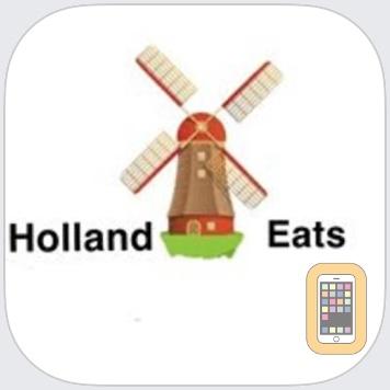 Holland Eats by www.gulfcoastdeliverycc.com (Universal)