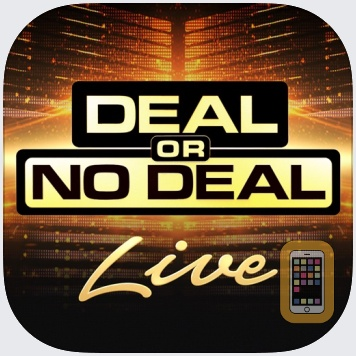 Deal Or No Deal Live by iProGames (Universal)