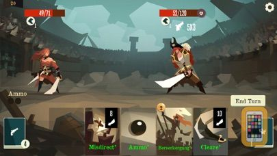 Screenshot - Pirates Outlaws