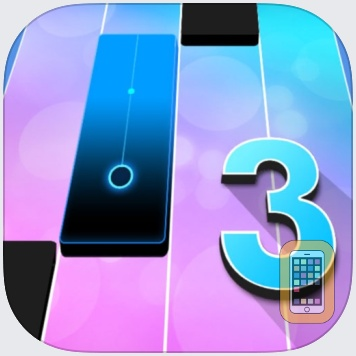 Magic Tiles 3: Piano Game by Amanotes Pte. Ltd. (Universal)