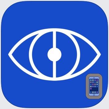 EyeTracker by BVG Software Group LLC (Universal)