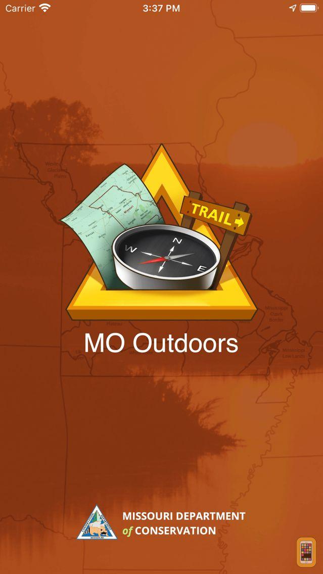 Screenshot - MO Outdoors