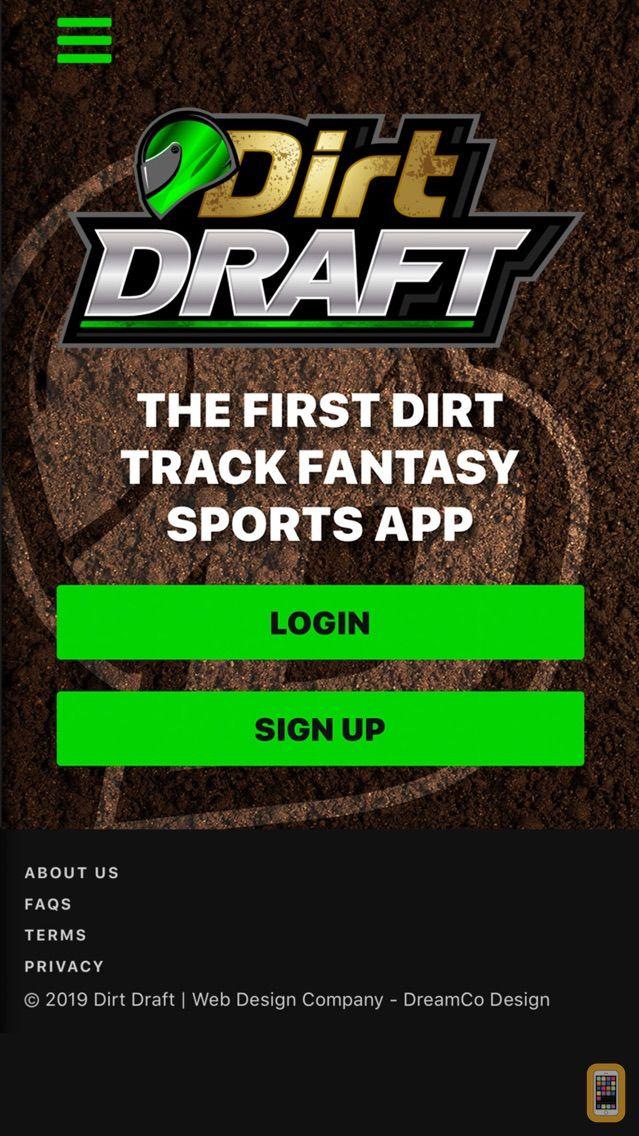 Screenshot - Dirt Draft