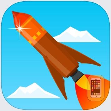 Rocket Sky! by Kwalee Ltd (Universal)