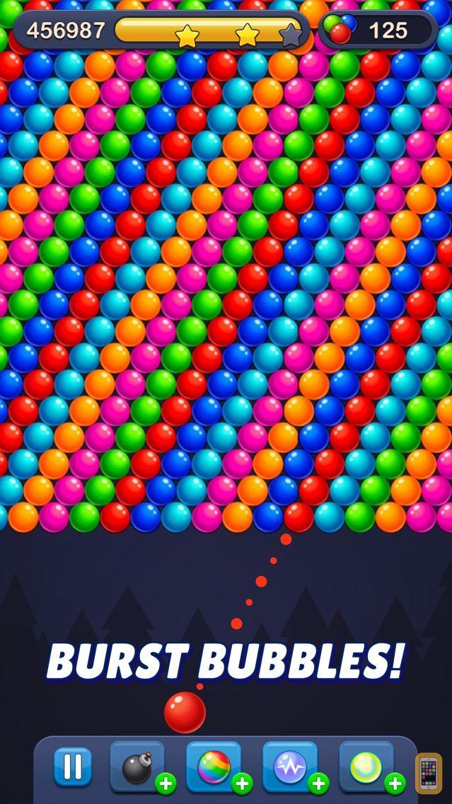 Screenshot - Bubble Pop! Puzzle Game Legend