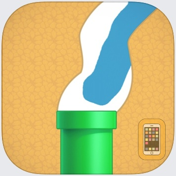 Water Cave by Ketchapp (Universal)