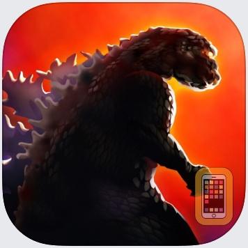 Godzilla Defense Force by NEXON Company (Universal)