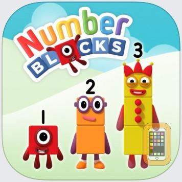 Meet the Numberblocks! by Blue-Zoo (Universal)