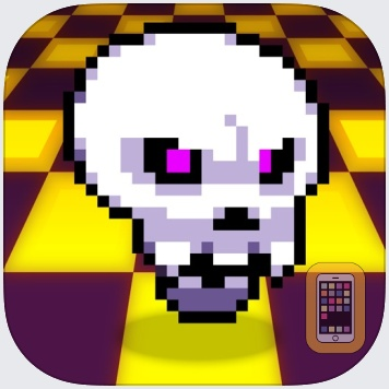NecroDancer: AMPLIFIED by BRACE YOURSELF GAMES INC. (Universal)