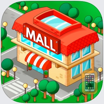 Idle Shopping Mall Tycoon by LAB CAVE GAMES (Universal)