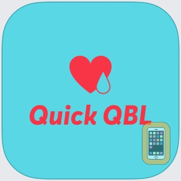 Quick QBL by Quick QBL (iPhone)
