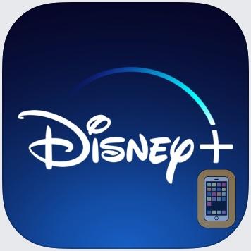 Disney+ by Disney (Universal)