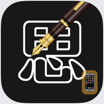 DrawTextPath by Jacky Wu (iPhone)