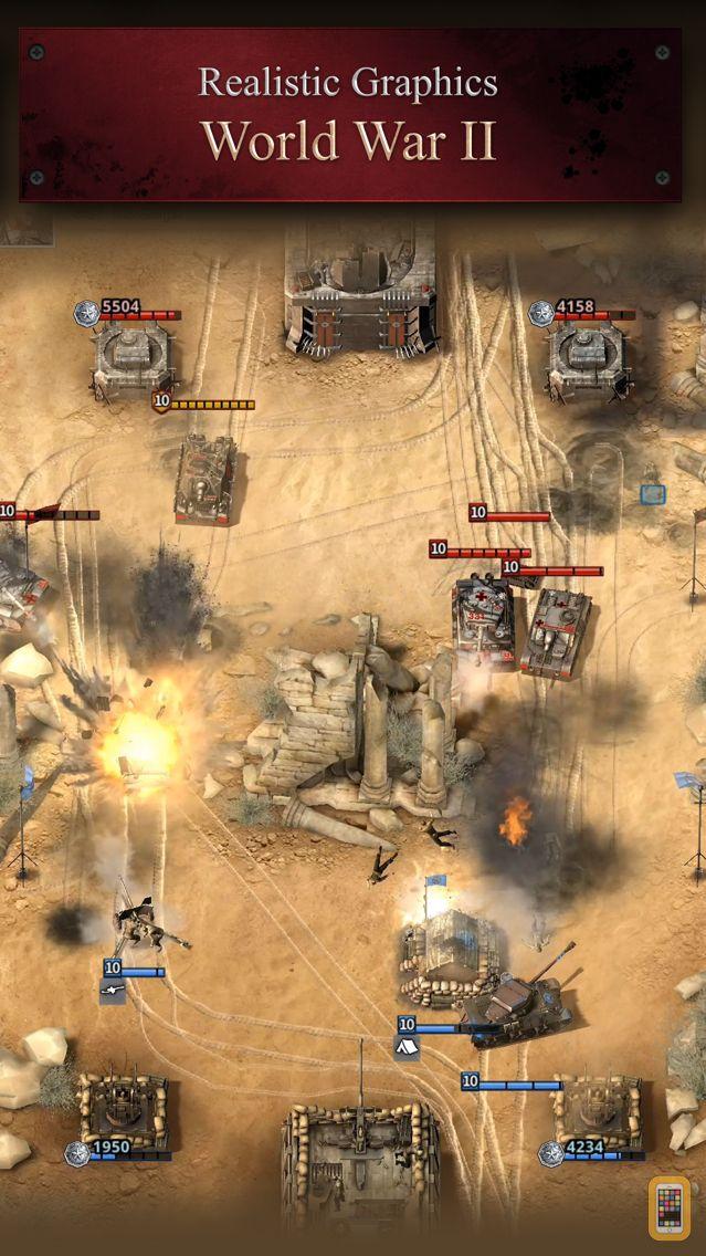 Screenshot - Road to Valor: World War II