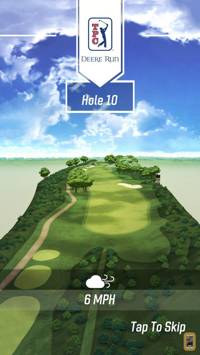 Screenshot - PGA TOUR Golf Shootout