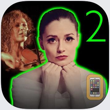 Sopranotron 2 by Omenie Limited (Universal)
