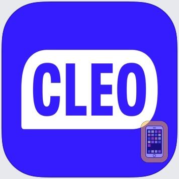 Cleo by Cleo AI Ltd (iPhone)