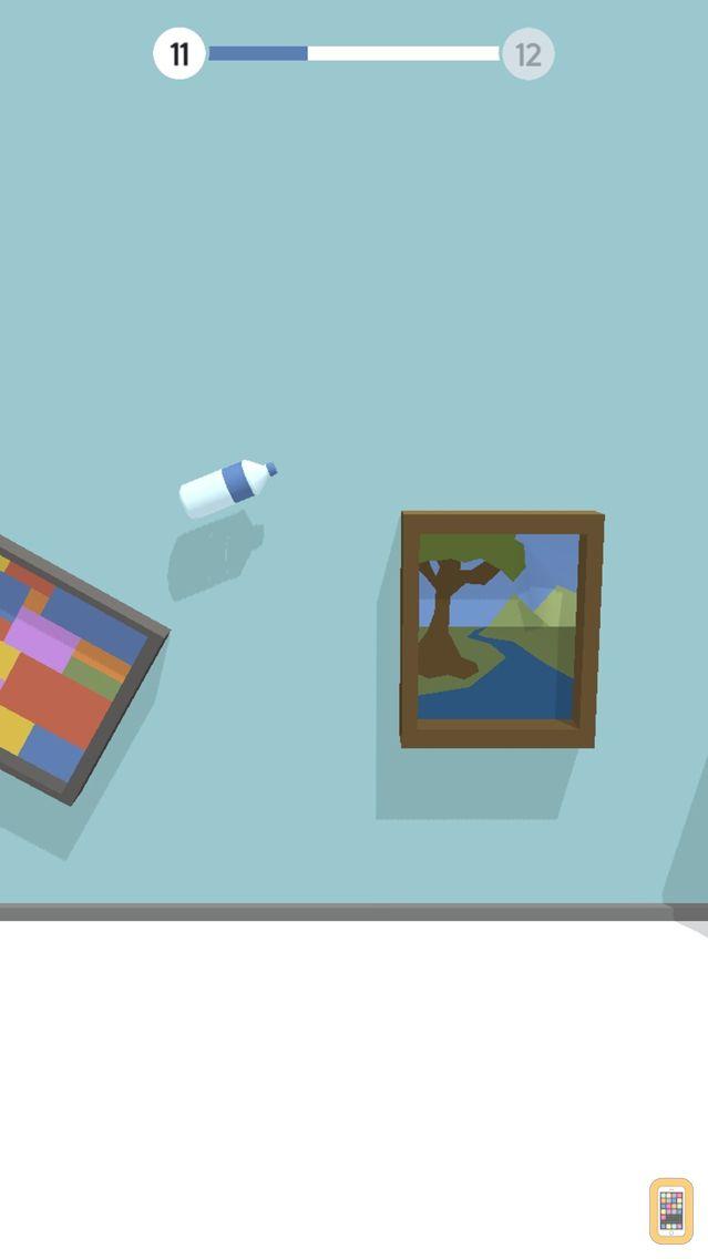 Screenshot - Bottle Flip 3D!
