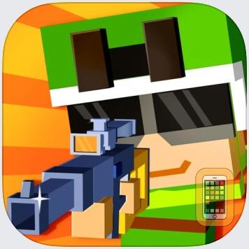 Block Shooting Hero - Gun Game by Jesse Lance (Universal)