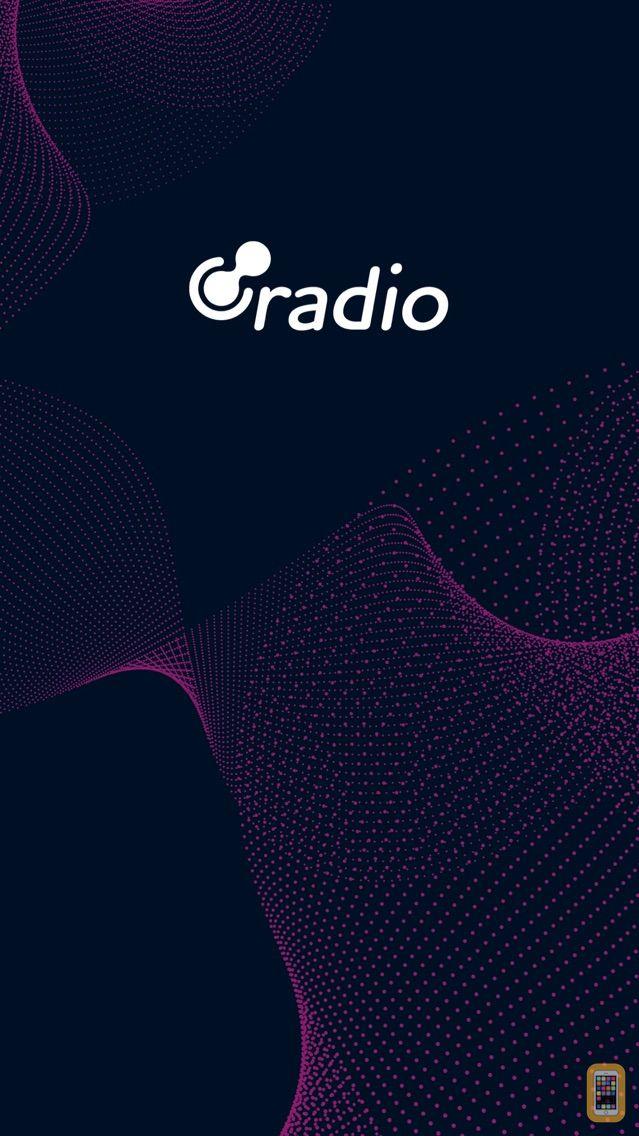 Screenshot - IRest Radio
