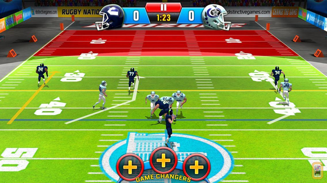 Screenshot - Football Unleashed 19