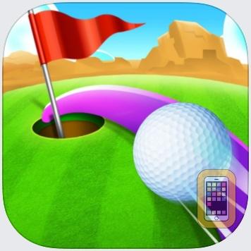 Play Golf 2019 by Game Biz (Universal)